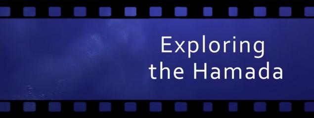 Exploring the Hamada