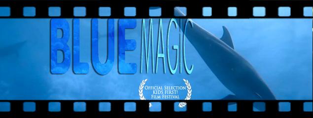 Blue Magic – jetzt online!