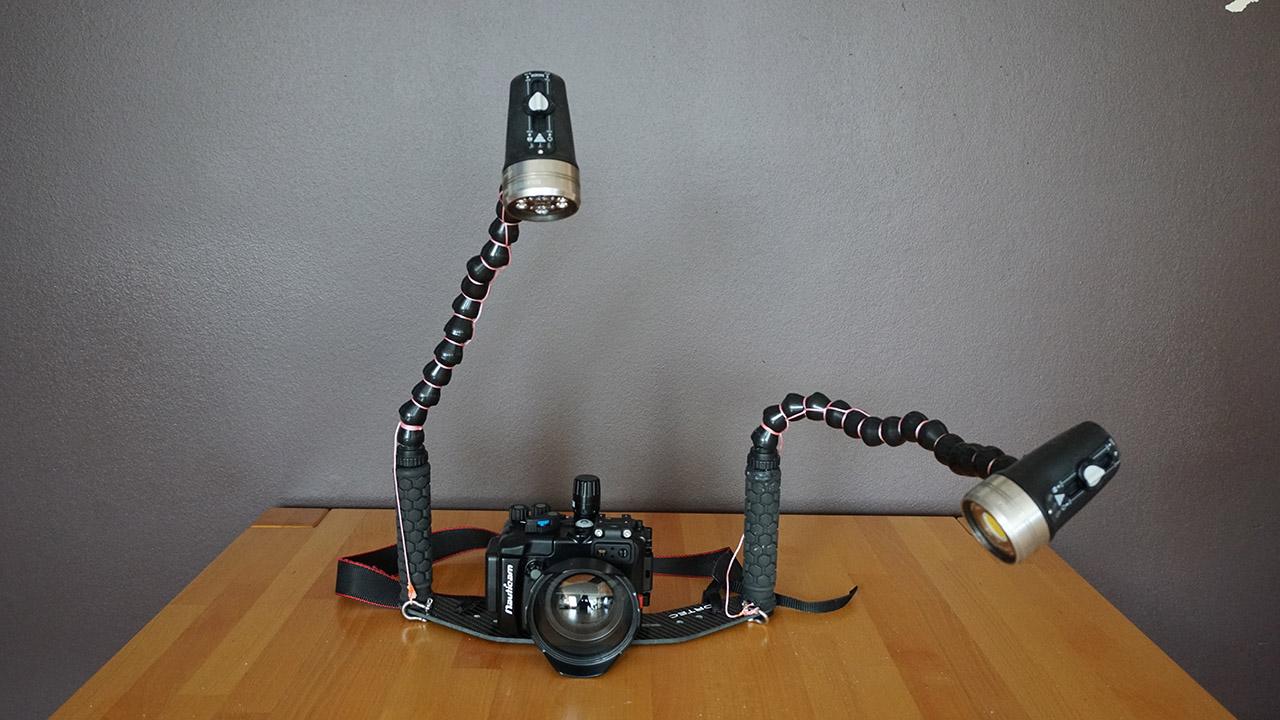 lampen f r unterwasserfilm bluewavefilms. Black Bedroom Furniture Sets. Home Design Ideas