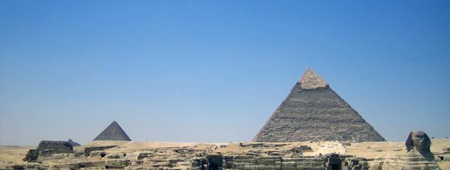 Rotes Meer: Kann man wieder nach Ägypten reisen?